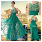 Traditional Fancy Frock Party Wear Dresses for Girls (25)