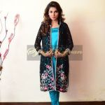 Eid collection 2015 by Vibgyor By Syra Rezvan