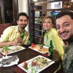 7up brings The Asal Foodie Show to promote food scene