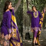 Anum Printed Cambric Suits 2015-2016 By Al-Zohaib Textile (3)