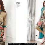 Charizma Winter Collection 2014-2015 Volume 2 For Women