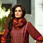 Ittehad Royal Embroidered Cambric 2016