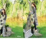 Lala Indonesian Linen 2015-16 Volume 1 Winter Collection For Women (5)