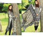 Lala Indonesian Printed Linen Vol. 1 2015 Collection (3)