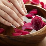 Latest Manicure and pedicure Tips (9)