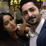 "Mathira & Danish Taimoor to Star in Upcoming Movie ""Tum Hi To Ho"" (6)"