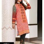 Noor by Saadia Asad Digital Winter Kurti Fashion for Girls (1)