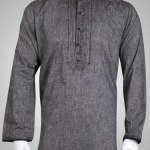 Eden Robe Waistcoat with Shalwar Kameez for men by (2)