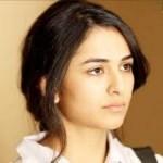 Pakistan model Yumna Zaidi wedding