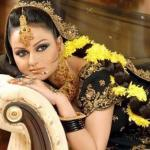 New bridal-mendi-hairstyle-collection