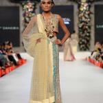 Saira Shakira collection at PFDC L'Oréal Paris Bridal Week