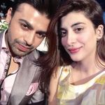 Urwa and Mawra (Sisters) Pictures