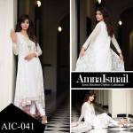 Amna Ismail Chiffon Collection 2016 for women (8)