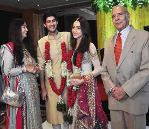 Exclusive pictures of Maryam Nawaz daughter Mehr un Nisa (2)