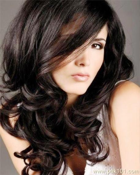2016 Modern And Latest Hairstyles for Pakistani
