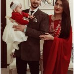 Ayeza Khan 25th Birthday Party Unseen Pictures 2016