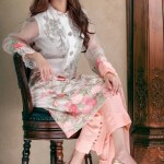 Actress Sajal Ali Photoshoot for Agha Noor