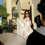 Model & Actress Sajal Ali Photoshoot for Agha Noor (4)