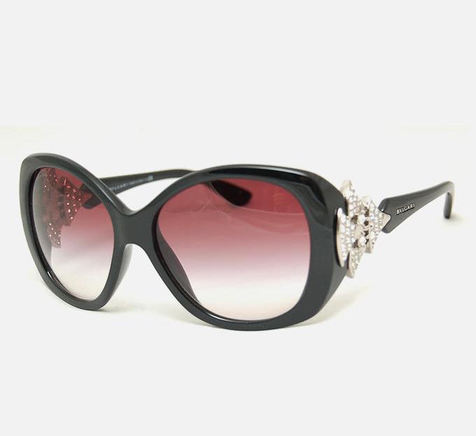 Skins Sea Green Imitation Glass Sunglasses