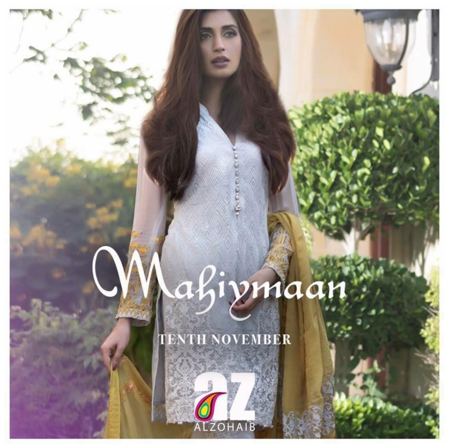 Mahiymaan 2017 formal wear for women