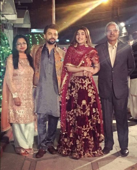 Urwa artist Mama Daddy (Father Mother) Photos