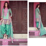 Libas Lawn 2017-18 Designer Embroidered Collection