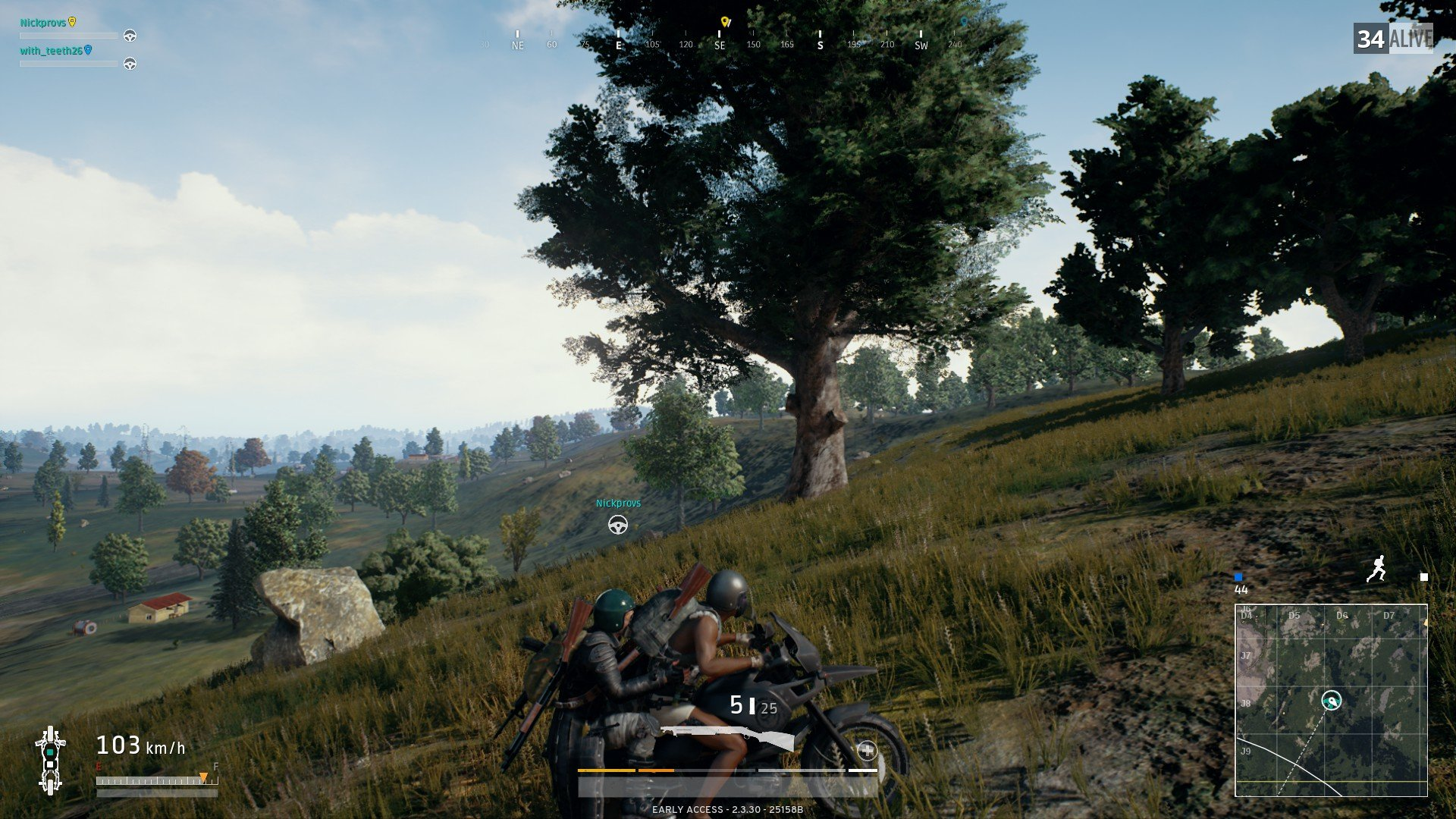 Pubg Multiplayer Pubg Prepares For Full Xbox One Launch Next Month Xbox One News