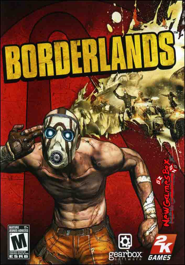 The Travel Buggy Borderlands 1 Free Download Full Version Pc Game Setup
