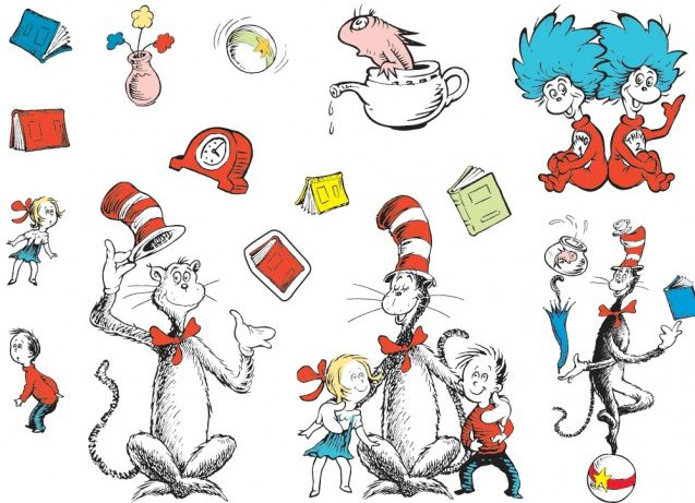 The Cat in the Hat New Haven Symphony Orchestra