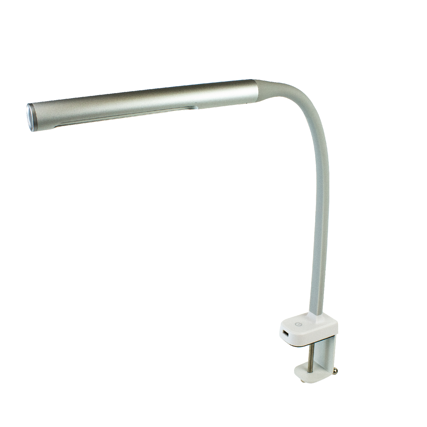 Clamp Light Clamp On Gooseneck Led Light Lamp Decorating Ideas