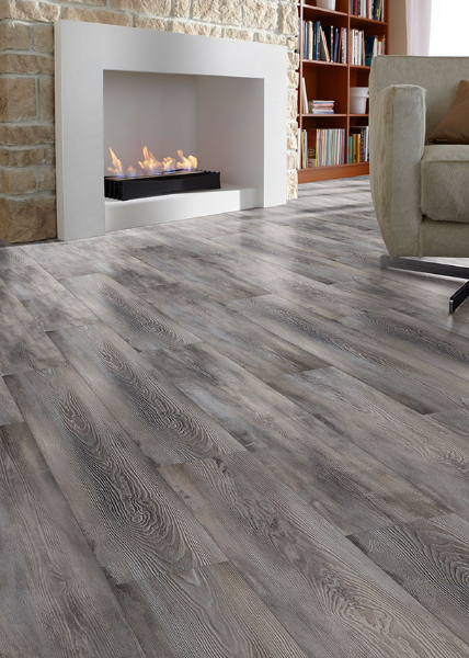 Laminat Modern Laminate Floor Installation - Laminate Flooring In