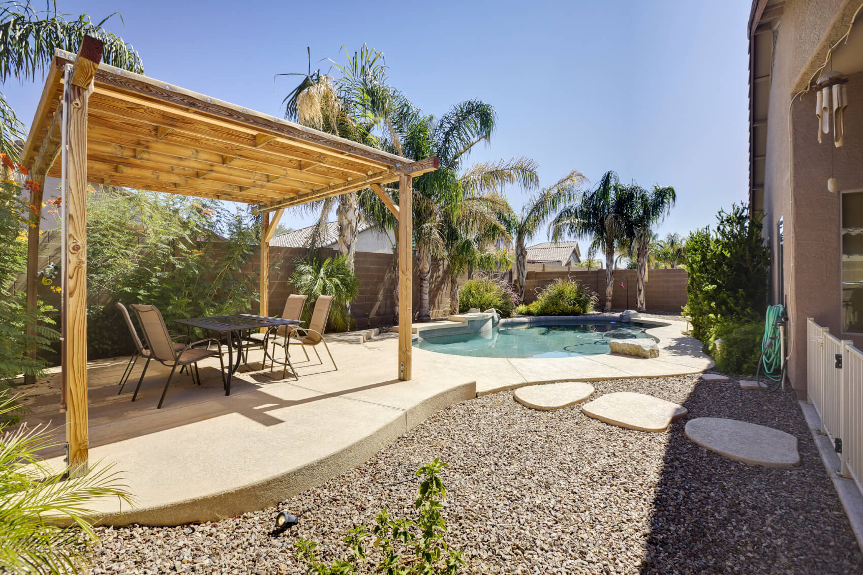 Pergola Designs Best Patios In Phoenix Pergola Designs For Shade More New Image