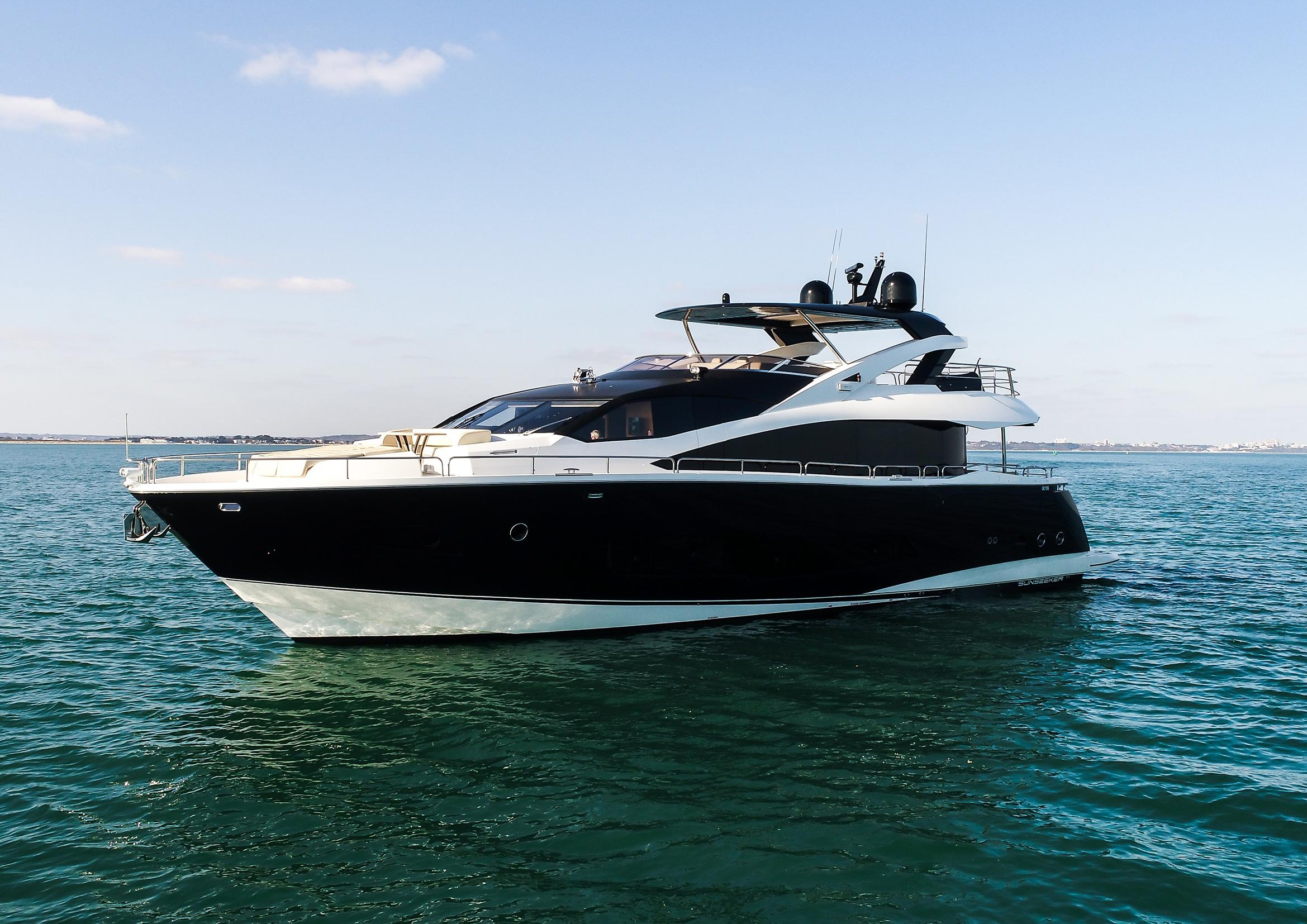 Amerikanische Küche Definition 2016 Sunseeker 86 Yacht Power New And Used Boats For Sale