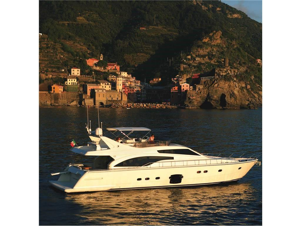 Couchtisch Sea 2007 Ferretti Yachts 681 Power Boat For Sale Yachtworld