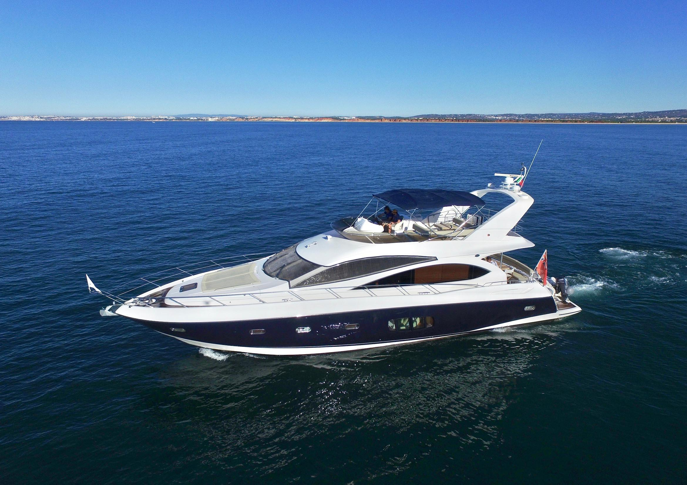 Box Doccia Manhattan 2009 Sunseeker Manhattan 70 Power Boat For Sale Yachtworld
