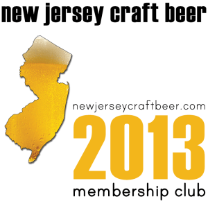 NJ Beer Card