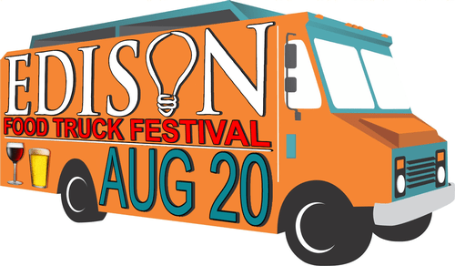 new jersey food truck events - edison