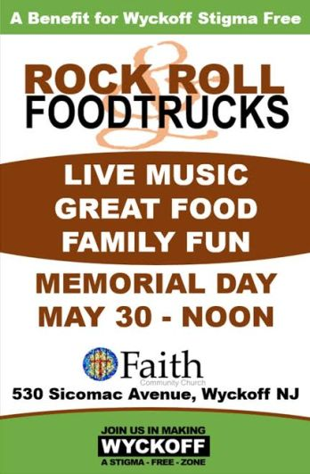 new jersey food truck events - rock roll food trucks