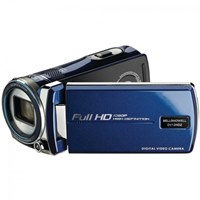 BELL+ HOWELL DV12HDZ 16.0-Megapixel Cinema 1080p Digital Camcorder