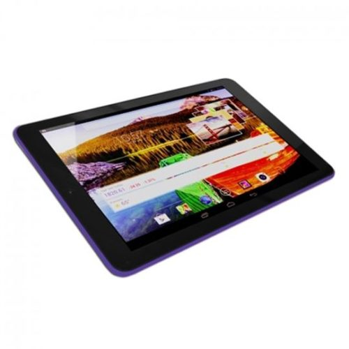 The Envizen EVT10Q Quad-Core 1.2GHz 10.1 IPS Touchscreen 3G Tablet