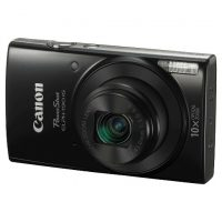 The Canon 20.0-Megapixel PowerShot ELPH® 190 IS Camera