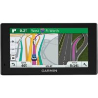 "The Garmin DriveSmart 60LMT 6"" GPS Navigator with Bluetooth and Free Lifetime Maps and Traffic Updates"