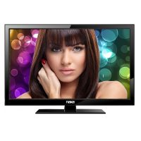 The Nexa NT1907 19'' Widescreen 720p LED HDTV with Built-In Digital TV Tuner