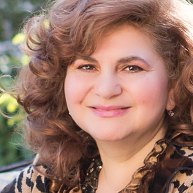 Greta Balayan: Lovina