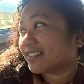 Jannah Eilanie: Art of Being