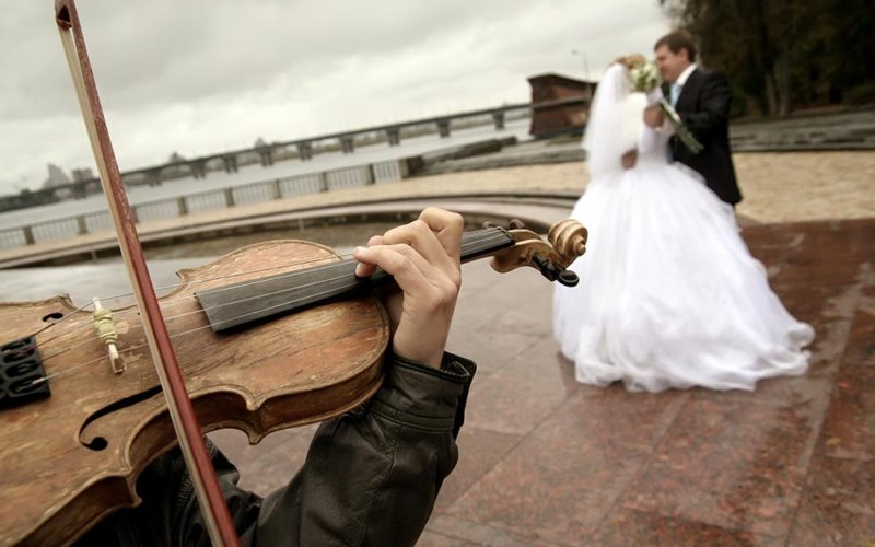 10 Tips for Picking Your Wedding Reception Music Playlist New