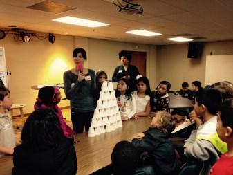 Kids Church 4