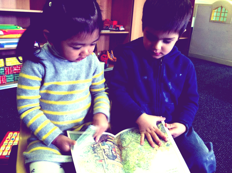 learning-to-share-a-book