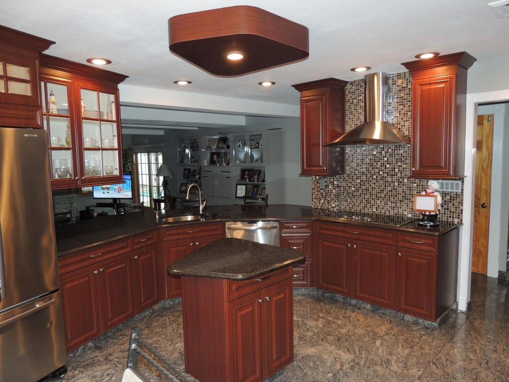 Kitchen Cabinet Refinishing Brooklyn Kitchen Cabinet Refacing Long Island New Look Refacing