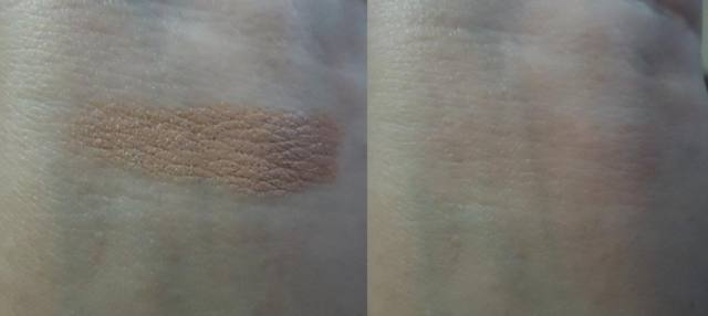 Maybelline India Clear Glow BB Stick Fawn Review, Swatches